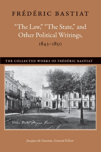 Law, the State, and Other Political Writings, 1843-1850   2012 edition cover