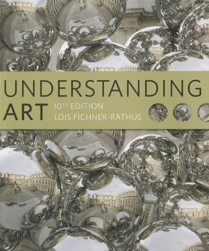 Understanding Art (Book Only)  10th 2013 edition cover