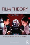Film Theory: An Introduction Through the Senses 2nd 2015 (Revised) edition cover