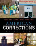 American Corrections:   2015 edition cover