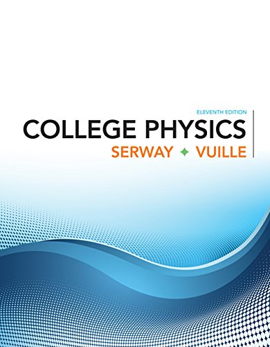 College Physics:   2017 9781305952300 Front Cover