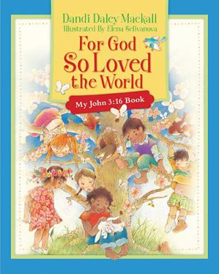 For God So Loved the World   2009 9781400385300 Front Cover