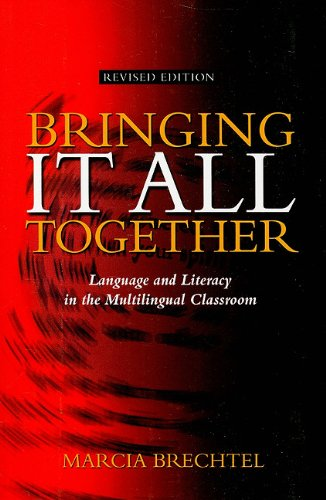 Bringing It All Together  N/A edition cover