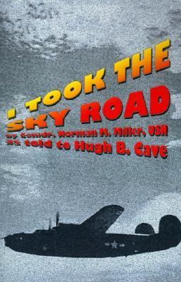 I Took the Sky Road  N/A 9781587154300 Front Cover