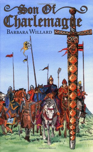 Son of Charlemagne  Reprint edition cover