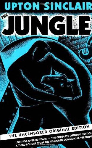 Jungle The Uncensored Original Edition  2003 edition cover