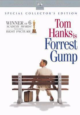 Forrest Gump (Two-Disc Special Collector's Edition) System.Collections.Generic.List`1[System.String] artwork