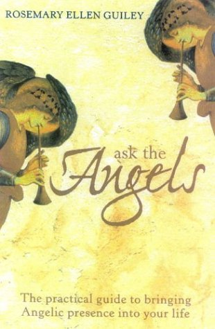 Ask the Angels   2003 edition cover