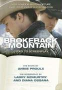 Brokeback Mountain: Story to Screenplay - NEW N/A edition cover