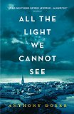All the Light We Cannot See   2015 9780008138301 Front Cover