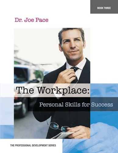 Workplace - Personal Skills for Success   2006 9780078298301 Front Cover