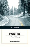 Poetry A Pocket Anthology 7th 2012 edition cover