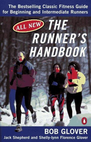 Runner's Handbook  2nd 1996 (Revised) edition cover