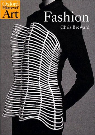 Fashion  1st 2003 (Revised) edition cover