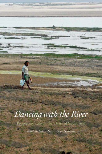 Dancing with the River People and Life on the Chars of South Asia  2013 edition cover