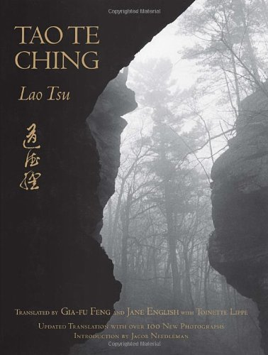 Tao Te Ching   2011 edition cover