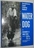 Water Dog N/A 9780525244301 Front Cover