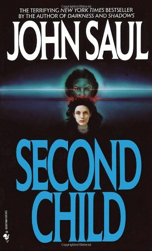 Second Child A Novel N/A 9780553287301 Front Cover