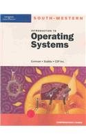 Introduction to Operating Systems Comprehensive Course 2nd 2004 (Revised) edition cover