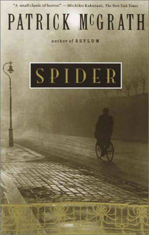 Spider  N/A edition cover