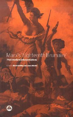 Marx's Eighteenth Brumaire (Post)Modern Interpretations  2002 9780745318301 Front Cover