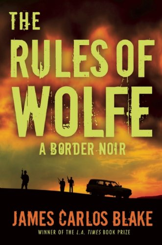 Rules of Wolfe  N/A edition cover