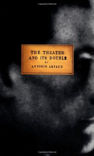 Theater and Its Double   1994 edition cover