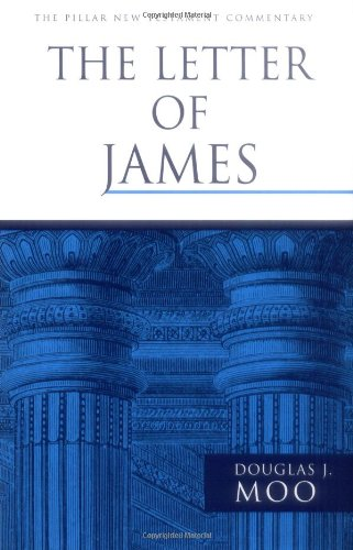 Letter of James   2000 edition cover