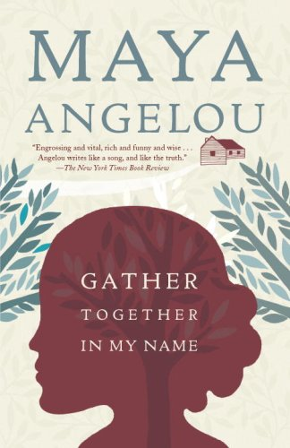 Gather Together in My Name   2009 edition cover