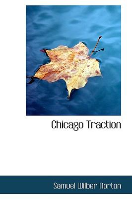Chicago Traction  2009 edition cover