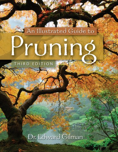 Illustrated Guide to Pruning  3rd 2012 edition cover