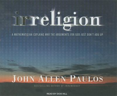 Irreligion N/A 9781400106301 Front Cover