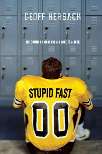 Stupid Fast   2011 edition cover