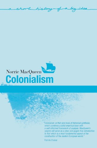 Colonialism   2008 edition cover