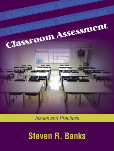 Classroom Assessment Issues and Practices N/A 9781577666301 Front Cover