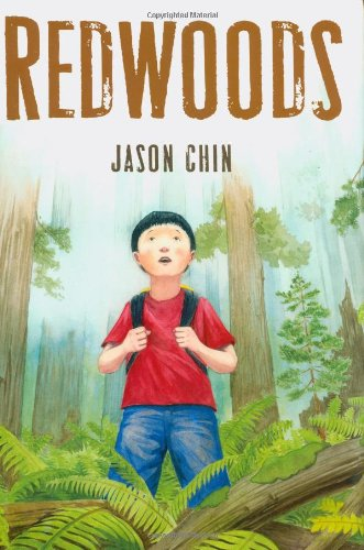 Redwoods  N/A edition cover