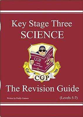 KS3 Science (Revision Guides) N/A edition cover