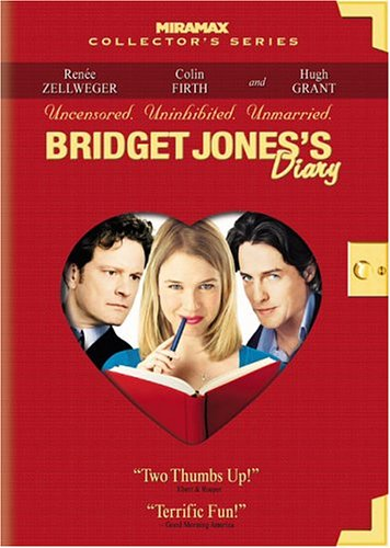 BRIDGET JONES DIARY*RR System.Collections.Generic.List`1[System.String] artwork
