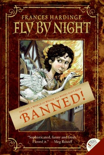 Fly by Night  N/A edition cover