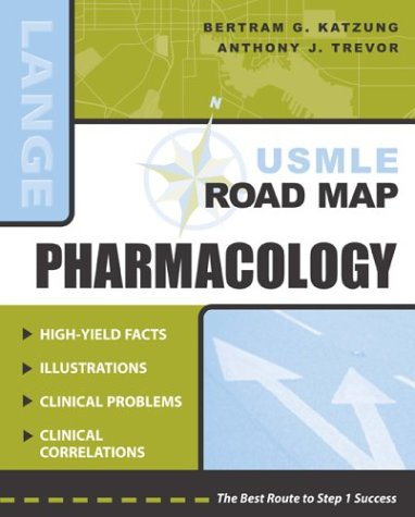Pharmacology   2003 9780071399302 Front Cover