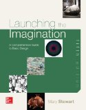 Launching the Imagination:   2014 edition cover