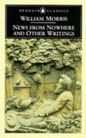 News from Nowhere and Other Writings   2004 (Revised) edition cover