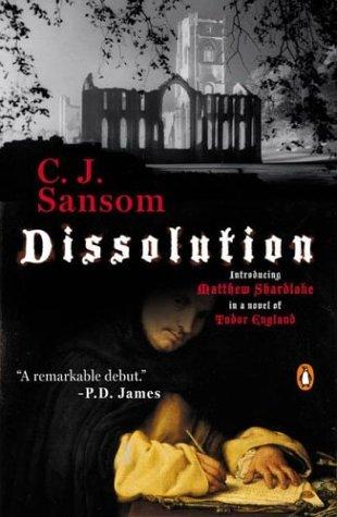 Dissolution  N/A edition cover