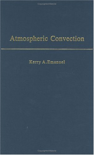 Atmospheric Convection   1994 edition cover