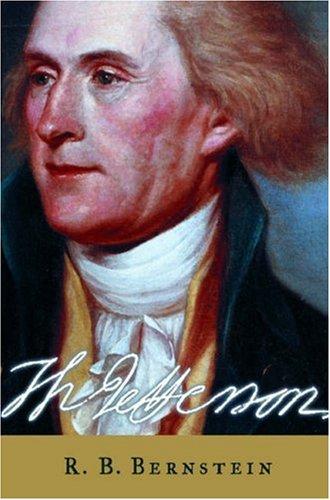 Thomas Jefferson   2005 edition cover
