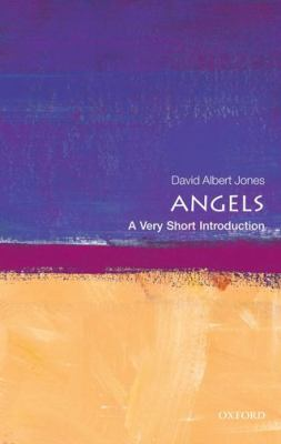 Angels   2011 edition cover