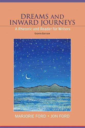 Dreams and Inward Journeys  8th 2012 (Revised) edition cover