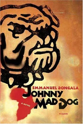 Johnny Mad Dog   2006 edition cover