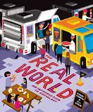 The Real World: An Introduction to Sociology  2016 9780393264302 Front Cover