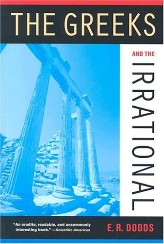 Greeks and the Irrational  2nd 2004 edition cover